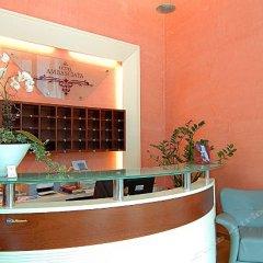 Hotel Ambasciata в номере фото 2