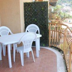 Отель Casa Vacanza Bordonaro Италия, Палермо - отзывы, цены и фото номеров - забронировать отель Casa Vacanza Bordonaro онлайн балкон