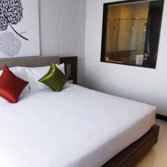 Отель Aspira Prime Patong 3* Стандартный номер разные типы кроватей