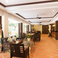 Отель Rattana Hill Патонг питание фото 2