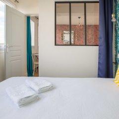 Отель WS Champs Elysees - Ponthieu Франция, Париж - отзывы, цены и фото номеров - забронировать отель WS Champs Elysees - Ponthieu онлайн интерьер отеля