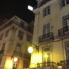 Отель Pensão Aljubarrota Португалия, Лиссабон - 1 отзыв об отеле, цены и фото номеров - забронировать отель Pensão Aljubarrota онлайн фото 6