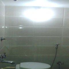 Hotel New Ratan Deep ванная