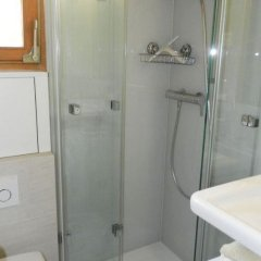 Отель Abnaki, Chalet Швейцария, Гштад - отзывы, цены и фото номеров - забронировать отель Abnaki, Chalet онлайн ванная фото 2