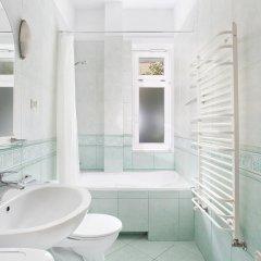 Отель Toscania Сопот ванная фото 2