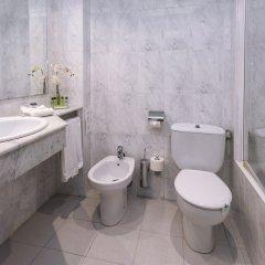 Отель Las Vegas ванная