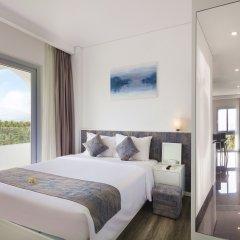 Отель Champa Island Nha Trang Resort Hotel & Spa Вьетнам, Нячанг - 1 отзыв об отеле, цены и фото номеров - забронировать отель Champa Island Nha Trang Resort Hotel & Spa онлайн комната для гостей фото 3