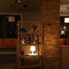 Отель Bursztyn Польша, Сопот - отзывы, цены и фото номеров - забронировать отель Bursztyn онлайн интерьер отеля фото 3