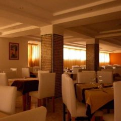 Отель Oscar Hotel Марокко, Рабат - 1 отзыв об отеле, цены и фото номеров - забронировать отель Oscar Hotel онлайн ресторан фото 2