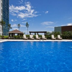 Quest Hotel & Conference Center - Cebu бассейн