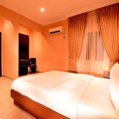 Отель The Guest House комната для гостей