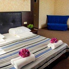 Гостиница Акварель Family спа