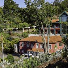 Отель Quinta do Monte Panoramic Gardens спортивное сооружение