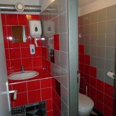 Отель Pension Dobroucky ванная фото 2