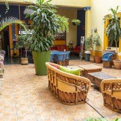 Отель Casa Vilasanta Мексика, Гвадалахара - отзывы, цены и фото номеров - забронировать отель Casa Vilasanta онлайн фото 13