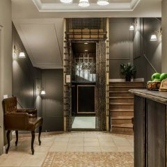 Гостиница Bulgakov Residence интерьер отеля
