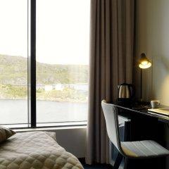 Отель Scandic Havet Норвегия, Бодо - отзывы, цены и фото номеров - забронировать отель Scandic Havet онлайн удобства в номере фото 2