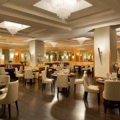 Отель Starhotels Metropole питание