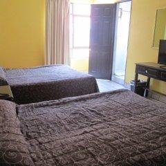 Hotel Colón Express комната для гостей