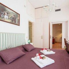 Апартаменты Cozy Apartment Spagna комната для гостей фото 3