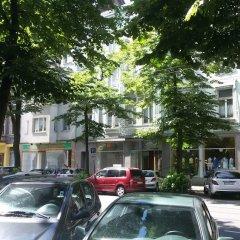 Апартаменты Apartments Bahri парковка