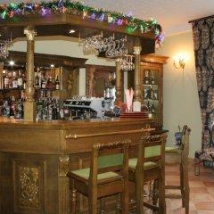 Гостиница Villa Parlament гостиничный бар