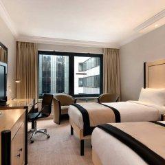 Отель Hilton London Metropole комната для гостей фото 8