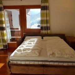 Отель Residence La Zondra Долина Валь-ди-Фасса комната для гостей фото 3