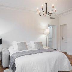 Отель Pension Residence Du Palais Франция, Париж - отзывы, цены и фото номеров - забронировать отель Pension Residence Du Palais онлайн комната для гостей фото 5