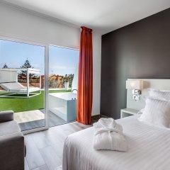 Отель Barceló Corralejo Sands комната для гостей фото 6