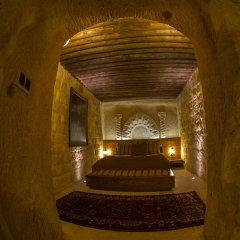 Отель Kayakapi Premium Caves - Cappadocia 5* Стандартный номер с различными типами кроватей