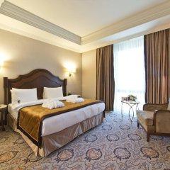 Elite World Van Hotel Турция, Ван - отзывы, цены и фото номеров - забронировать отель Elite World Van Hotel онлайн комната для гостей фото 3