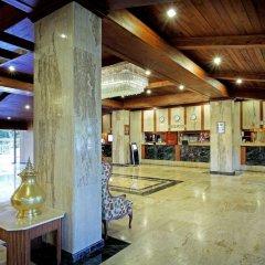 Dominican Fiesta Hotel & Casino интерьер отеля фото 3