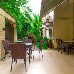 Отель Fab Hotel Prime Shervani Индия, Нью-Дели - отзывы, цены и фото номеров - забронировать отель Fab Hotel Prime Shervani онлайн фото 2