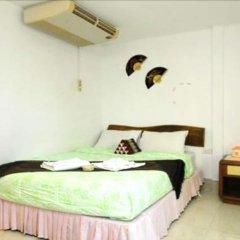Отель Ruan Mai Sang Ngam Resort комната для гостей