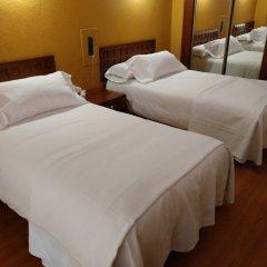 Hotel Marques de Santillana комната для гостей фото 3