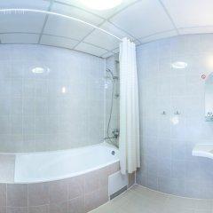 Гостиница Лира 3* Стандартный номер с двуспальной кроватью фото 6