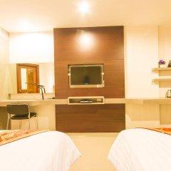 Hemingways Silk Hotel удобства в номере
