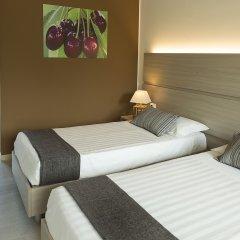 Отель Agriturismo Dolceluna Италия, Милан - отзывы, цены и фото номеров - забронировать отель Agriturismo Dolceluna онлайн комната для гостей фото 3