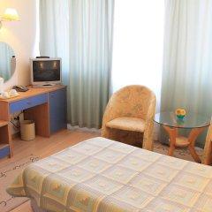 Отель Bulgaria Bourgas Болгария, Бургас - 1 отзыв об отеле, цены и фото номеров - забронировать отель Bulgaria Bourgas онлайн удобства в номере фото 2