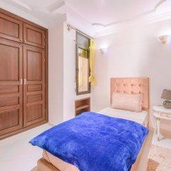 Отель Veranda Марокко, Рабат - отзывы, цены и фото номеров - забронировать отель Veranda онлайн детские мероприятия