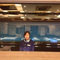 Sealy Hotel, Guangzhou интерьер отеля фото 2