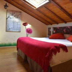 Отель Posada Bernabales в номере