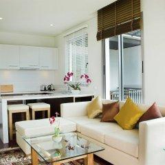 Апартаменты Kata Gardens Luxury Apartments комната для гостей фото 3