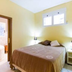 Отель Mercaders By Hoom Испания, Валенсия - отзывы, цены и фото номеров - забронировать отель Mercaders By Hoom онлайн комната для гостей фото 2