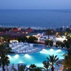 Sunrise Resort Hotel - All Inclusive пляж фото 2