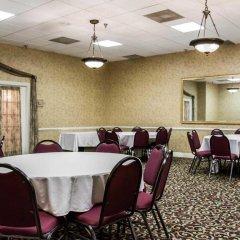 Отель Clarion Inn & Suites Clearwater фото 2
