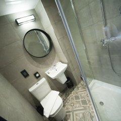 Отель House Of Toby Лондон ванная фото 4