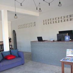 Отель Kanlaya Park Samui Самуи интерьер отеля