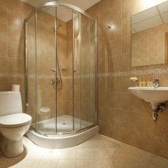Отель Grand Royale Apartment Complex & Spa Болгария, Банско - отзывы, цены и фото номеров - забронировать отель Grand Royale Apartment Complex & Spa онлайн ванная